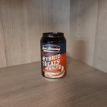 Hybrid treats blik (beperkt) cinnamon