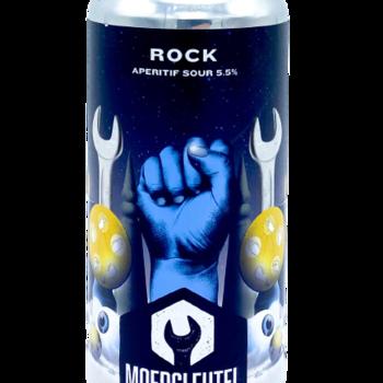 Rock blik