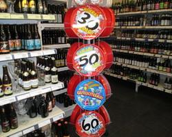 Bierhandel Willems en zoon  - Horeca-feesten-bedrijven